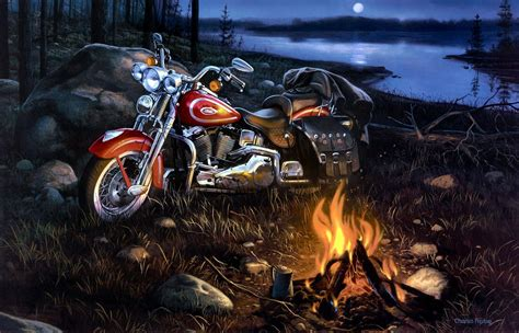 wallpaper free motorcycle free harley davidson wallpapers wallpaper cave