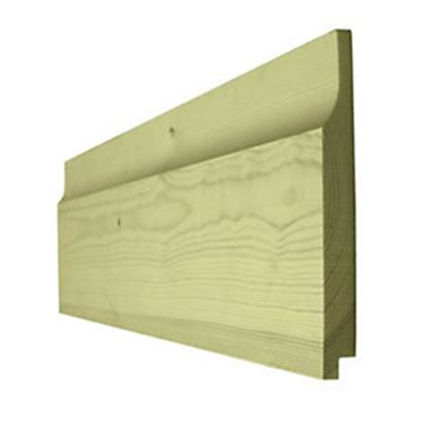 Treated Shiplap Cladding Timber Cladding Shiplap Tongue Groove Wood Exterior