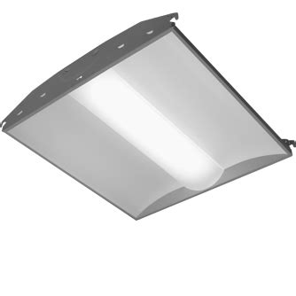 Lutron Lighting Fixtures Lutron Linear Recessed Volumetric Led Fixture Overview