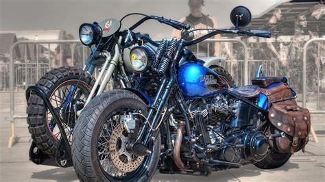 Harley Davidson 1080p Wallpaper