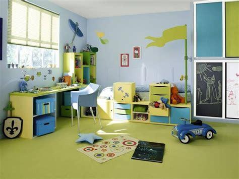 Supérieur Peinture Chambre Fille 6 Ans #1: amenagement-chambre-garcon-6-ans-2.jpg