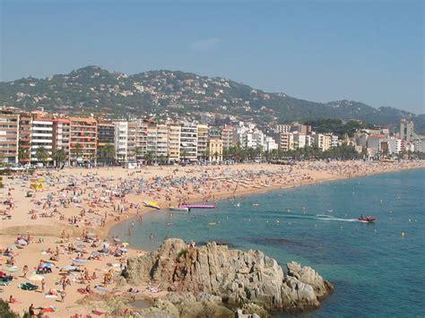 lloret de mar hiszpania lloret de mar 13 22 09 wyjazdy studenckie