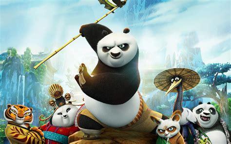 imagenes de kung fu panda y su papa recensione kung fu panda 3 radioeco