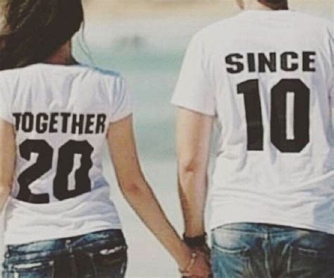 His And Hers His And Shirts T Shirts Design Concept