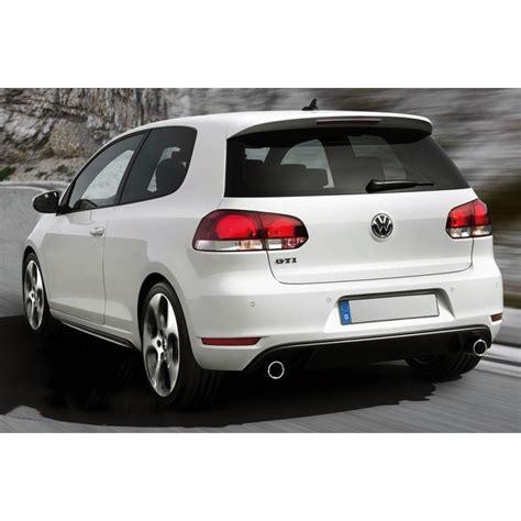 Volkswagen Golf Kit by Kit Carrosserie Look Gti Pour Volkswagen Golf 6 Kit