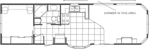 Breckenridge Park Model Floor Plans by Park Model Cottages To Go
