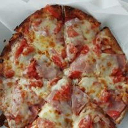 original house of pizza hawaiian pizza picture of original house of pizza orangeburg tripadvisor