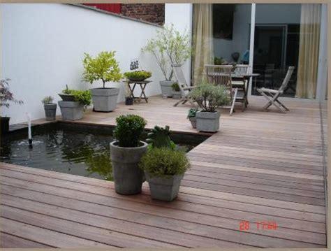 Déco Terrasse Jardin by Am 233 Nager La Terrasse De Jardin En Espace D 233 Tente
