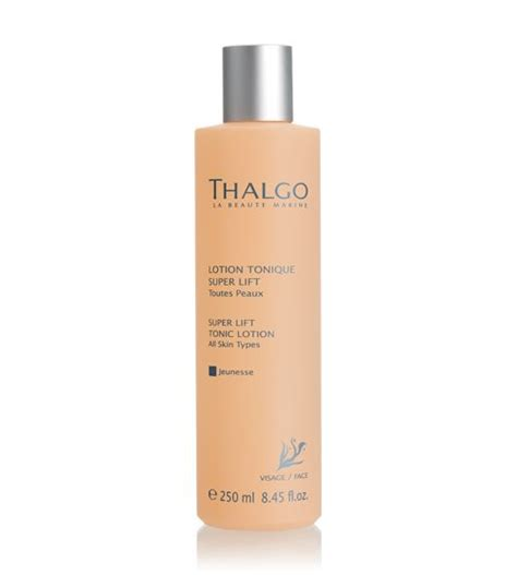 Thalgo Detox Side Effects by Lift Tonic Lotion Thalgo