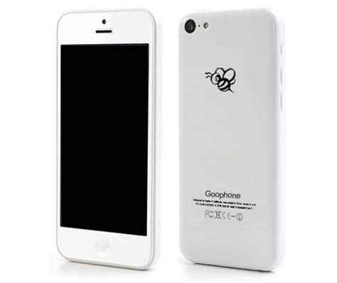 I5c cult of android this android powered iphone 5c clone