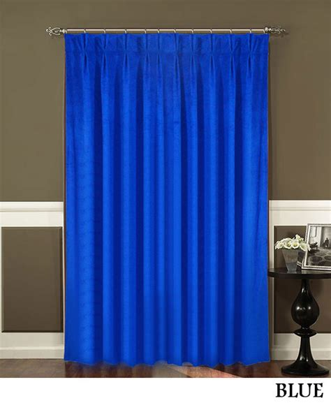 pinch pleated curtains and drapes buy pinch pleated velvet curtains drapes