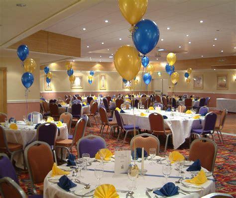 Balloon Decoration Ideas for Function Room   Freemason