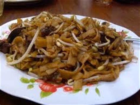 makanan khas kalimantan barat  terkenal mansur santoso