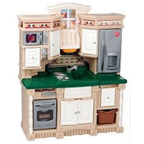 Step 2 Lifestyle Kitchen Set by Step2 Rise Shine Kitchen Neutral Step 2 Toys Quot R