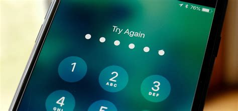 8 passcode for keeping hackers enforcement out of your iphone for 171 ios iphone