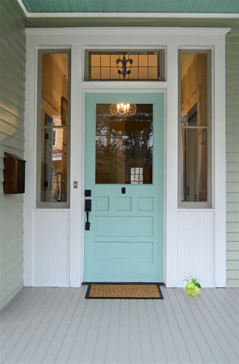tempting paint colors   front door paint  monday