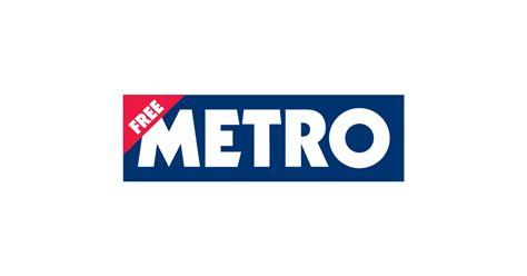 Search News Metro Newspaper Uk