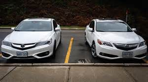 2016 Acura Ilx Canada Review 2016 Acura Ilx A Spec Canadian Auto Review