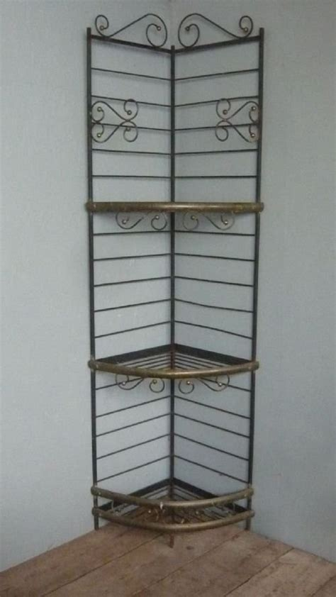 Antique Bakers Rack For Sale Early 20thc French Baker S Rack 59749 Sellingantiques