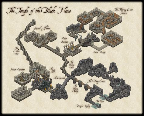 tile pattern temple catacombs kotor pin by glenn wallace on rpg maps pinterest rpg