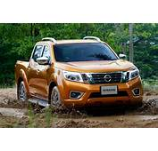 Confirmed For 2016 Will Be Based On Nissan Navara Autoevolution