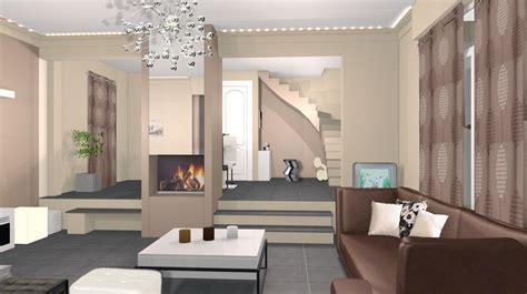 Chambre Deco Beige by Deco Chambre Beige Decoration Interieur Peinture Salon