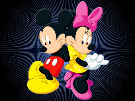 Hp Mini Mickey mickey and friends images mickey and minnie mouse hd wallpaper and background photos 38097834