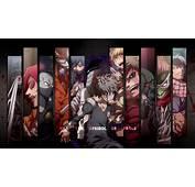 League Of Villains  My Hero Academia Boku No