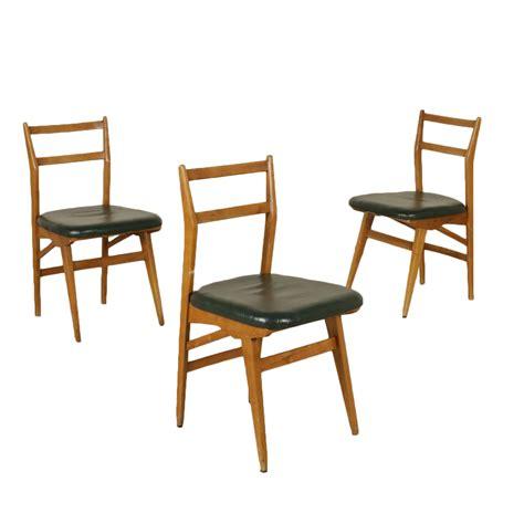 sedia anni 60 sedie anni 50 60 sedie modernariato dimanoinmano it