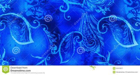 abstract design for batik blue based batik abstract stock image image 30418911