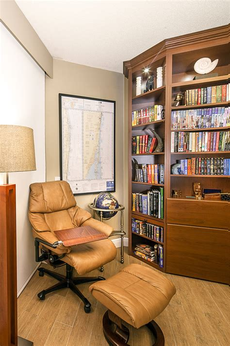 home office with couch fascinating reading nook furniture ideas decohoms