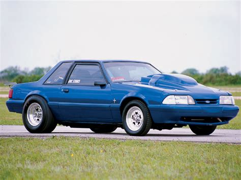 1989 mustang notchback 5 0 mustang fords magazine