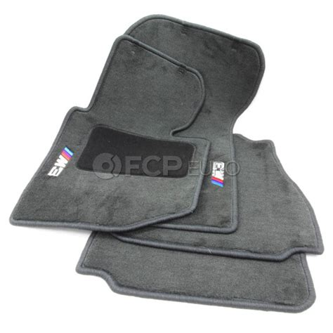 Bmw E36 Floor Mats by Bmw M3 Floor Mat Set E36 Genuine Bmw 82111470393 Fcp