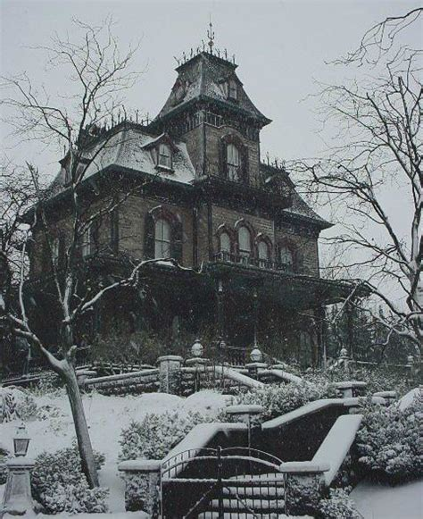 Home Decor Wichita Ks by Haunted House In The Winter Pictures Photos And Images