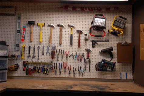 Garage Tools by 3 Spiritual Lessons From A Garage Makeover Reflections