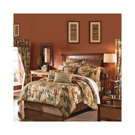 Croscill Classics Brown Comforter Set by Cheap Croscill Classics Grand Isle 4 Pc Jacquard