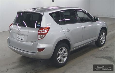 2010 Toyota Rav4 For Sale Rav4 For Sale In Islamabad Pakwheels
