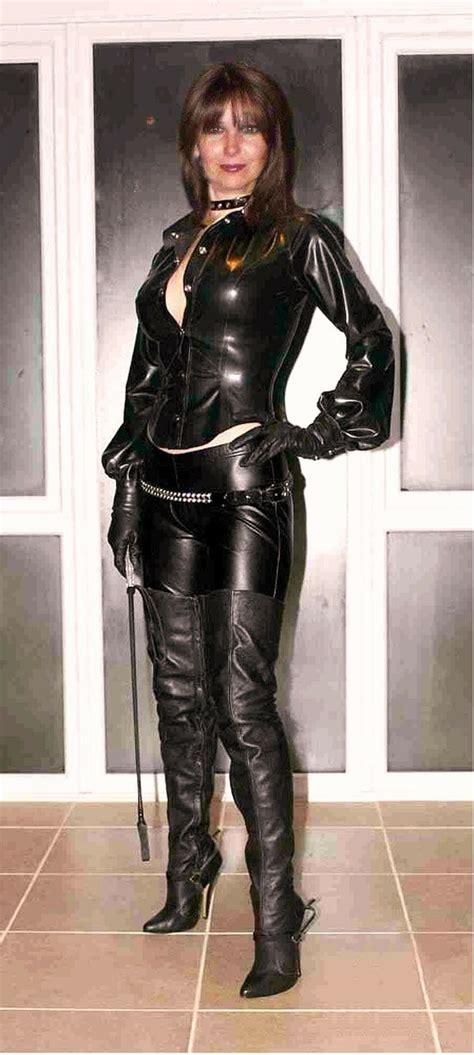 women in boots imagefap mistress mature in leather pinterest dominatrix