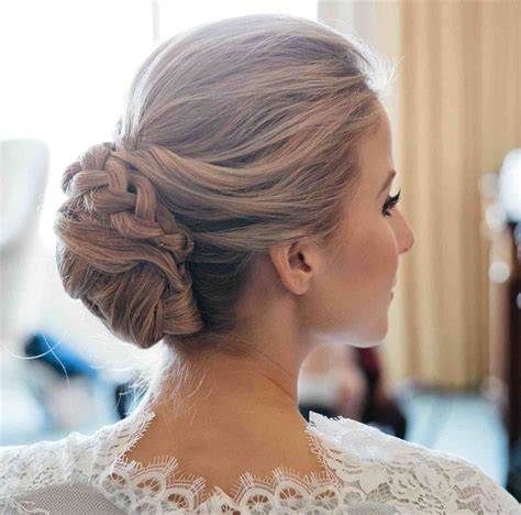 Wedding Hairstyles No Curls by Wedding Updos Hair With Curls Half Up