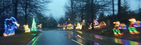 for other free christmas light displays in the area click