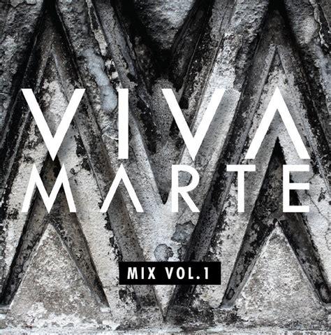 Mix Vol 1 quot mix vol 1 quot un disco de viva marte rock ar