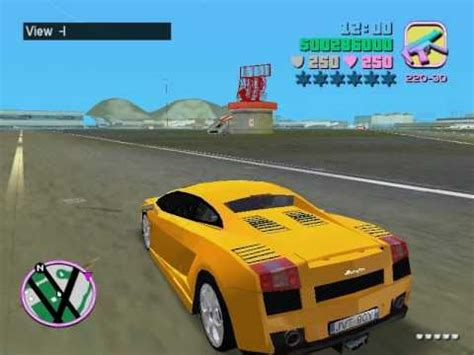 gta vice city halo mod game free download gta vice city car mods lamborghini gallardo cam hack