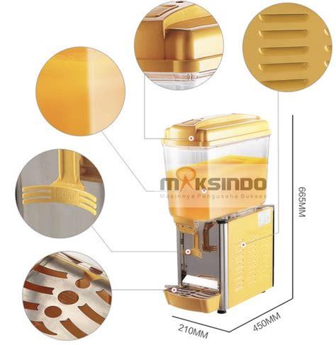 Juice Dispenser Murah Bandung jual mesin juice dispenser 1 tabung 15 liter dsp 15x1 di