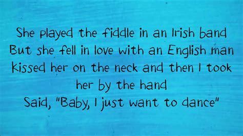 ed sheeran perfect lyrics girl version ed sheeran galway girl lyrics youtube