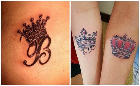 imagenes tatuajes para mujer tatuajes de coronas para reyes y reinas 161 que corra la