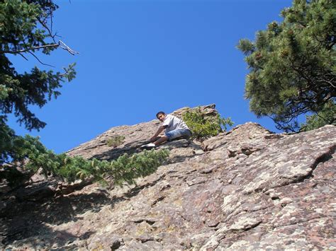 el camino royale yet another colorado climber el camino royale