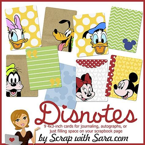 7 Great Scrapbooking by Free Great For Disney Scrapbooking Digi