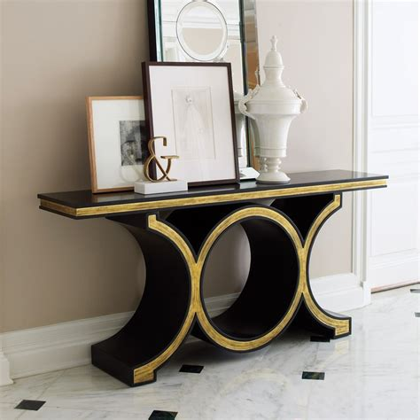 Design For Marble Console Table Ideas 15 Contemporary Console Tables In Living Room Sets