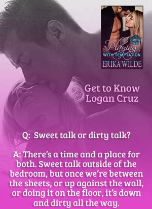 how to talk dirty in the bedroom welcome erika wilde carly phillips