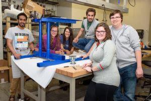 biomedical engineering minor introduced   university  tulsa